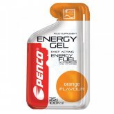 ENERGY GEL 35g - POMERANČ