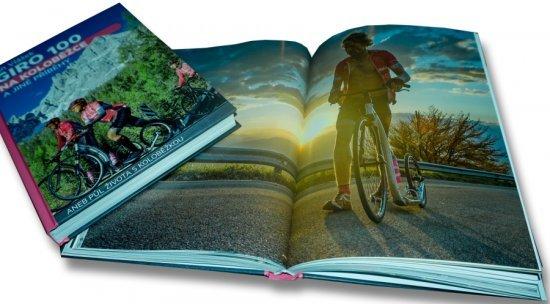Kniha GIRO 100 na koloběžce
