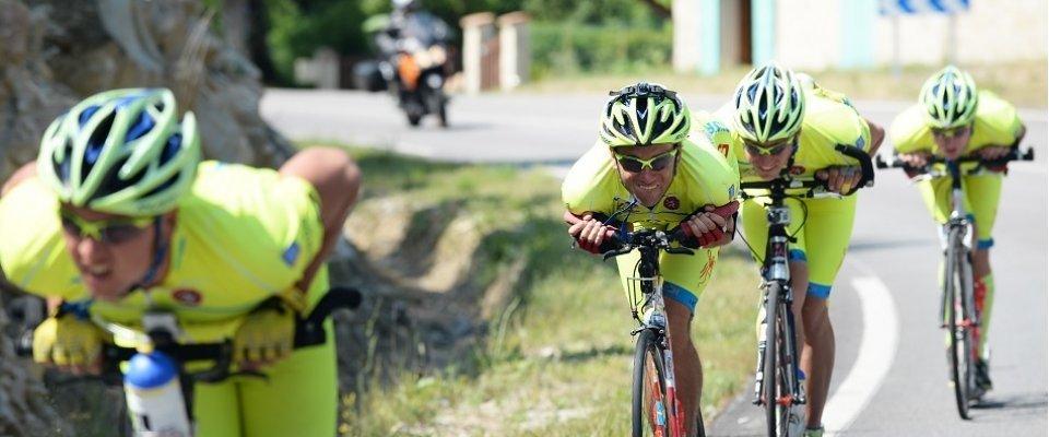Kickbike Race MAX 20 - jediná koloběžka, která ujela Tour de France