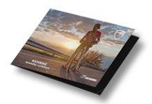 Brožura Kickbike
