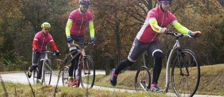 Giro na koloběžce - do startu zbývá 100 dnů