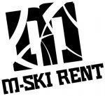 M-SKI RENT Harrachov