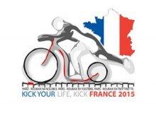 Paříž - Roubaix na koloběžce